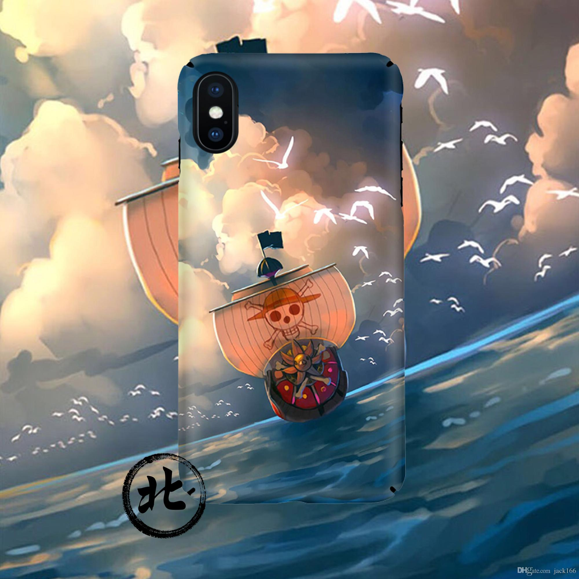 coque iphone xs pirate