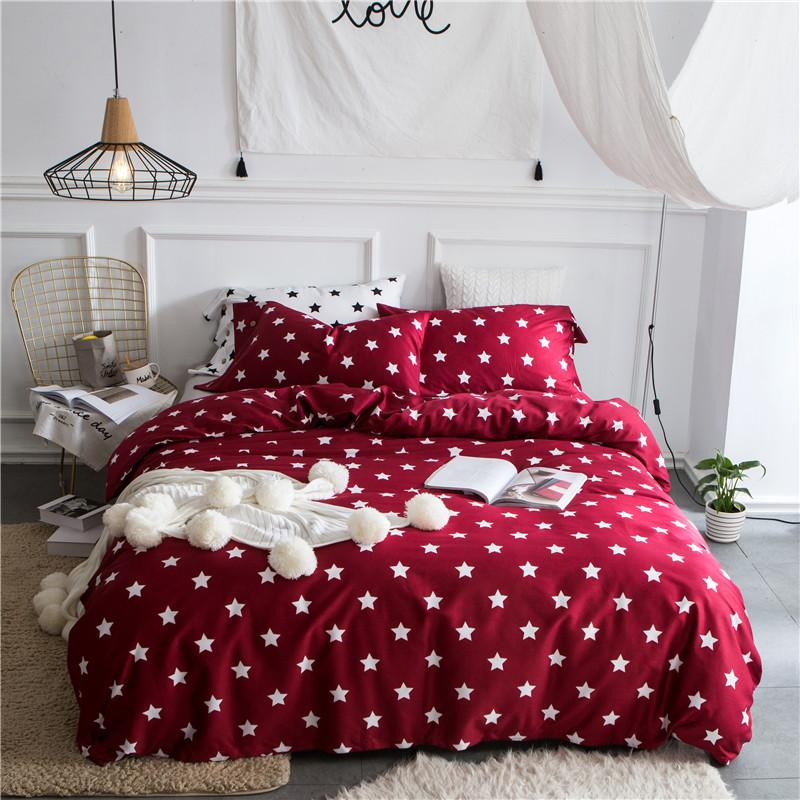 covers twin essentials and white dot image cover dots blue for medium set duvet polka coral queen