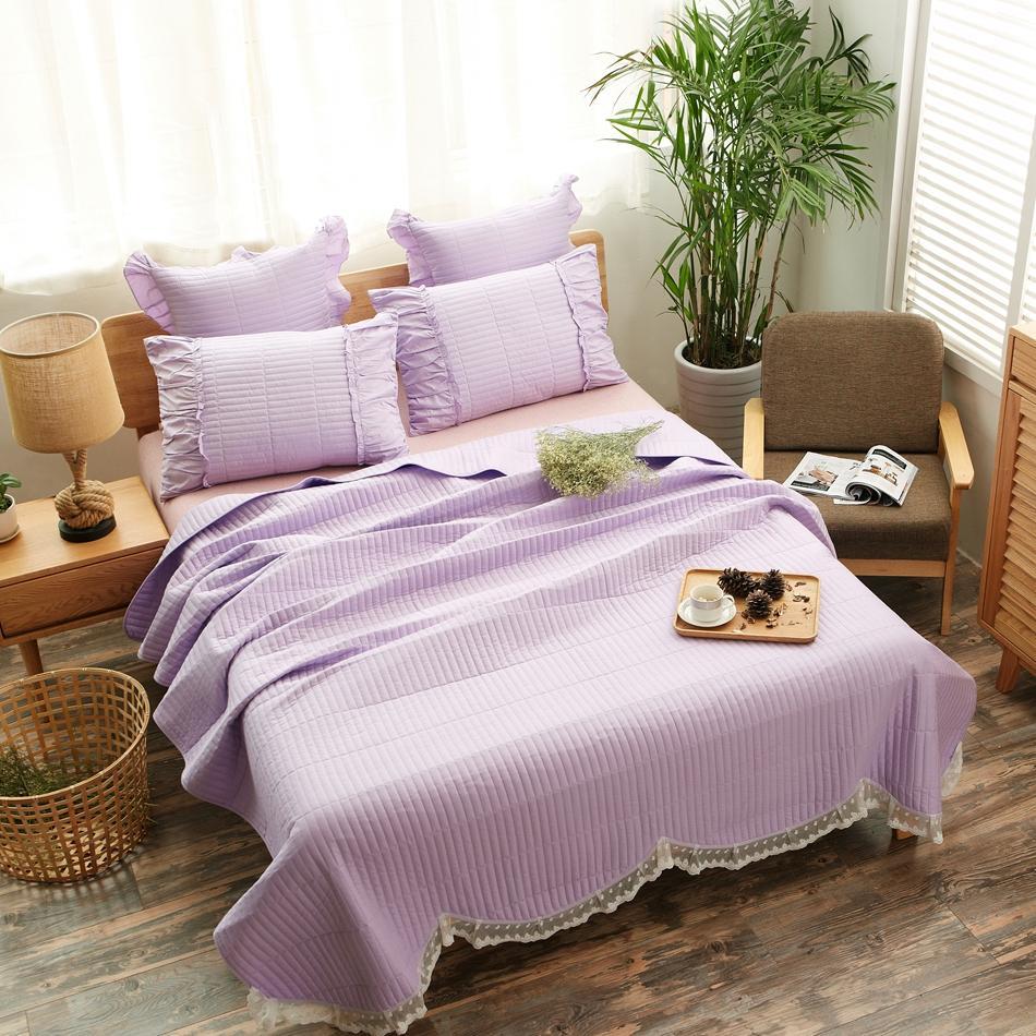 Großhandel Bett Tagesdecken Bettdecke Bett Baumwolle Bettwäsche Und