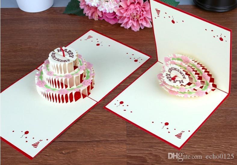 The Popular Birthday Card Birthday Party Invitation Cards Credit