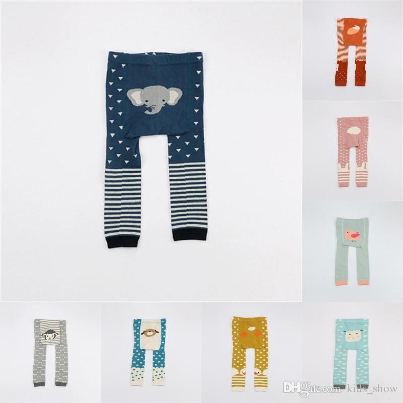 Acquista cartoni animati bambini in pp pantaloni neonati bambini