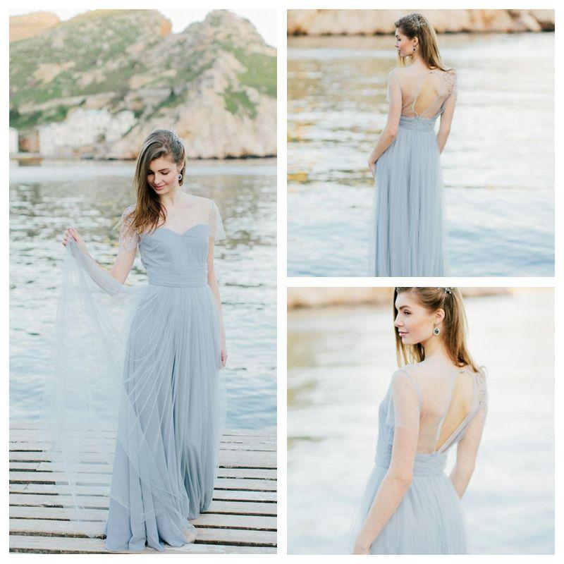 Cheap Sheath Column Bridesmaid Dress One Shoulder Discount Tea Length  Purple Bridesmaids Dresses a9bc855dcbdd