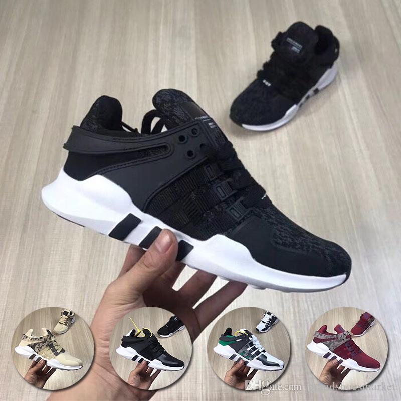3484122da853 2018 EQT Support Primeknit 93 Best High Quality Women Men Running Shoes  Primeknit Fashion Casual Sports Sneakers Eur 36-45 Eqt Eqt Shoes Running  Shoes ...