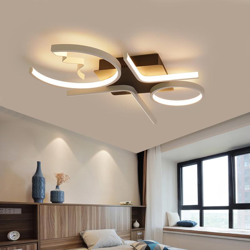 acheter plafonniers pour salon chambre coucher lustres. Black Bedroom Furniture Sets. Home Design Ideas