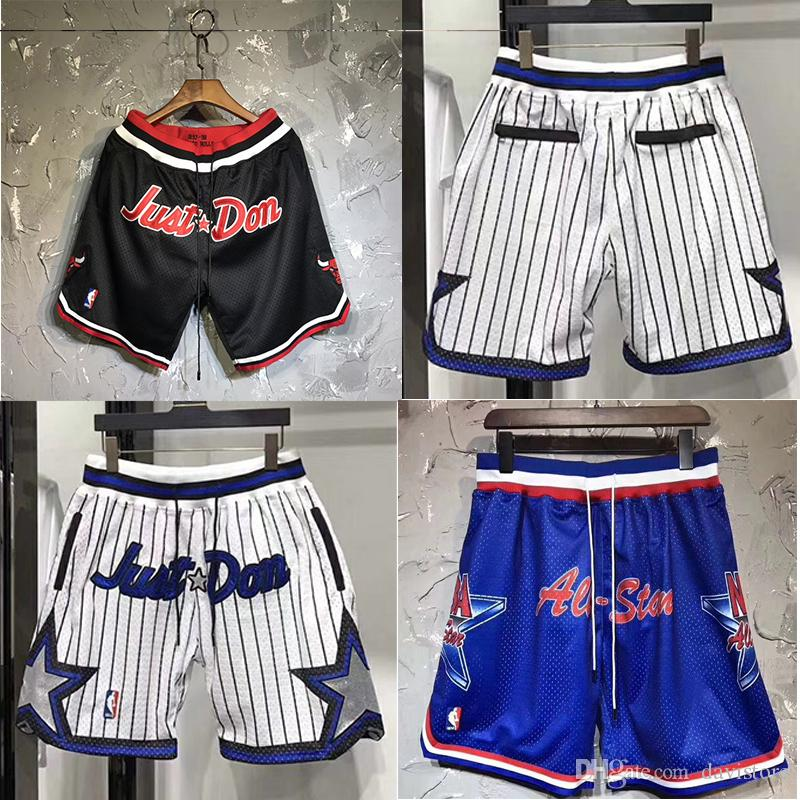 2019 2018 New Men S Basketball Shorts Summer Loose Fitting Short