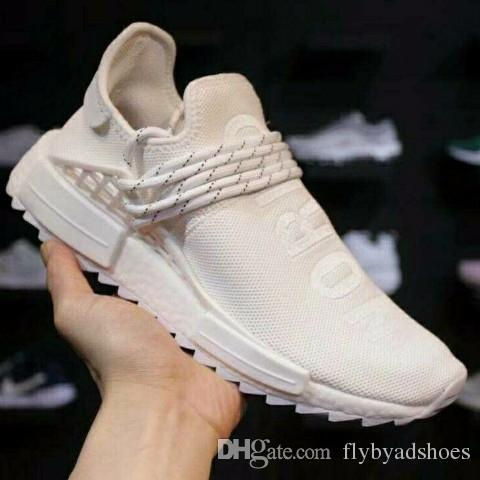 b35f279e1a0 Hot New Designer Shoes NERD Human Race Runner R1 Hu Trail Running ...