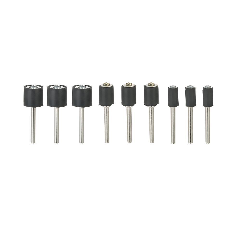 338pcs engraver Dremel drill Electric Grinder Tool Accessories Sanding Grinding Polishing engraving Accessory Kit + Storage Box