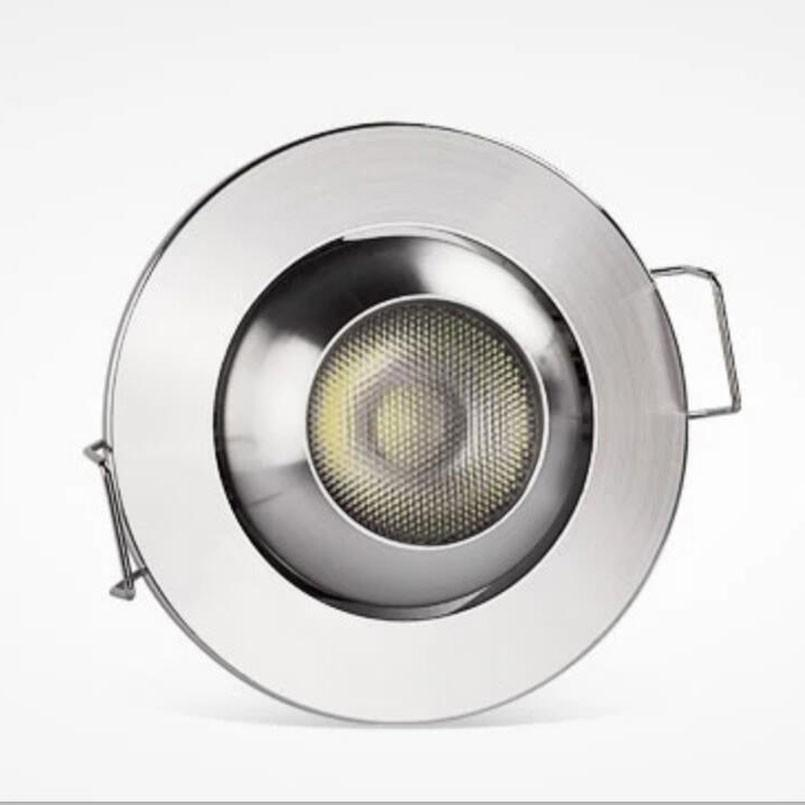 Mini 3W Dimmable Recessed LED downlight 3W dimming LED Spot light led ceiling lamp AC110V 220V