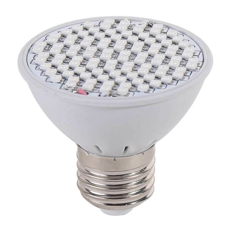 Plein Lumière La Des Phyto Éclairage Lampe 6w Hydroponique Serre Plantes De Led Élèvent Pour Spectre Planter 4jLcA5Rq3S