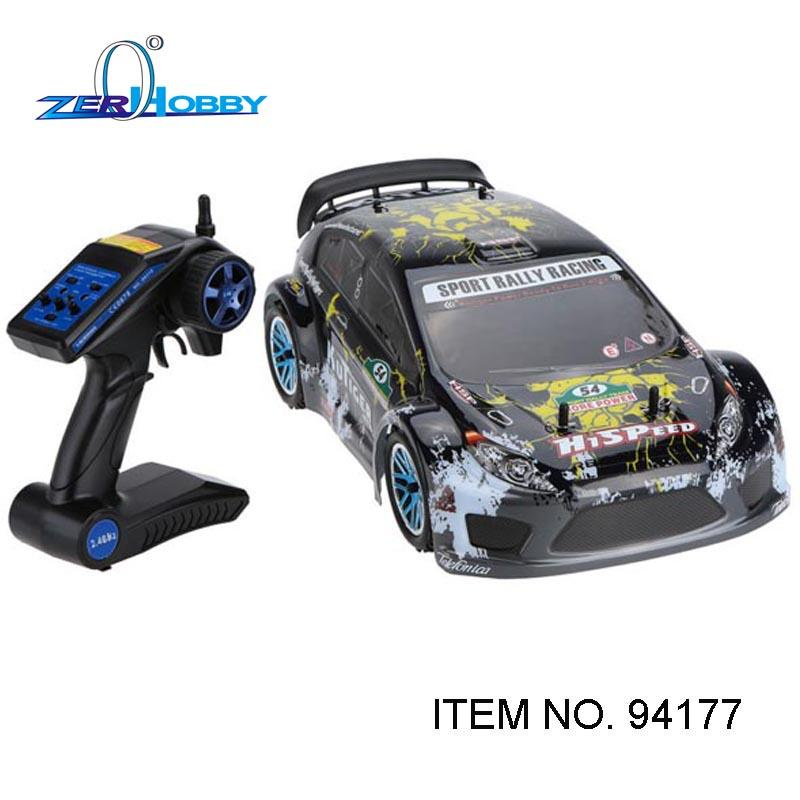 Wholesale Racing Rc Car Kutiger 94177 1 10 Scale 4wd On Road Nitro