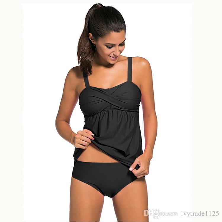 Yeni gelenler bikini yaz plaj mayo kadınlar bikini lady en kaliteli SıCAK Ince Alt Mayo 3 renkler