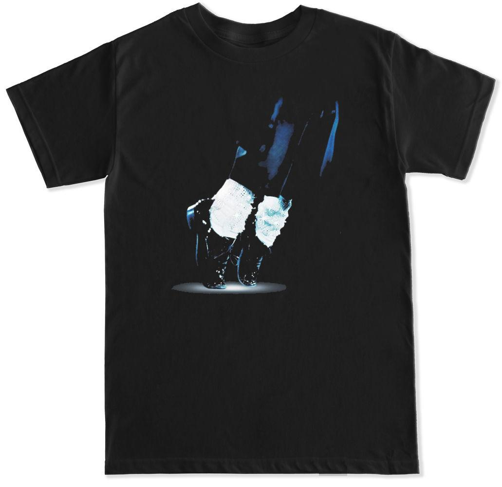 MJ STANCE JACKSON POP MUSIC LEGEND CLASSIC MOONWALK RETRO DANCE MICHAEL T  SHIRT Unisex Funny Coolest Shirt Tees T Shirts From Lukehappy12 13c3a5a0c6fd