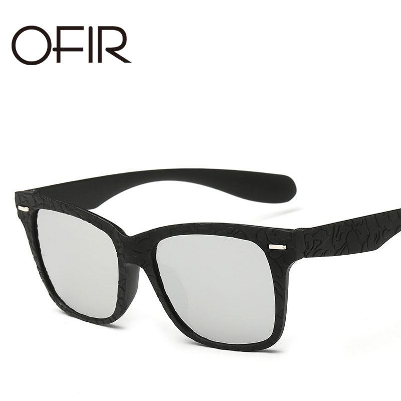 126f50c207 OFIR New Men Square Sunglasses Women Brand Designer Fashion Sun ...