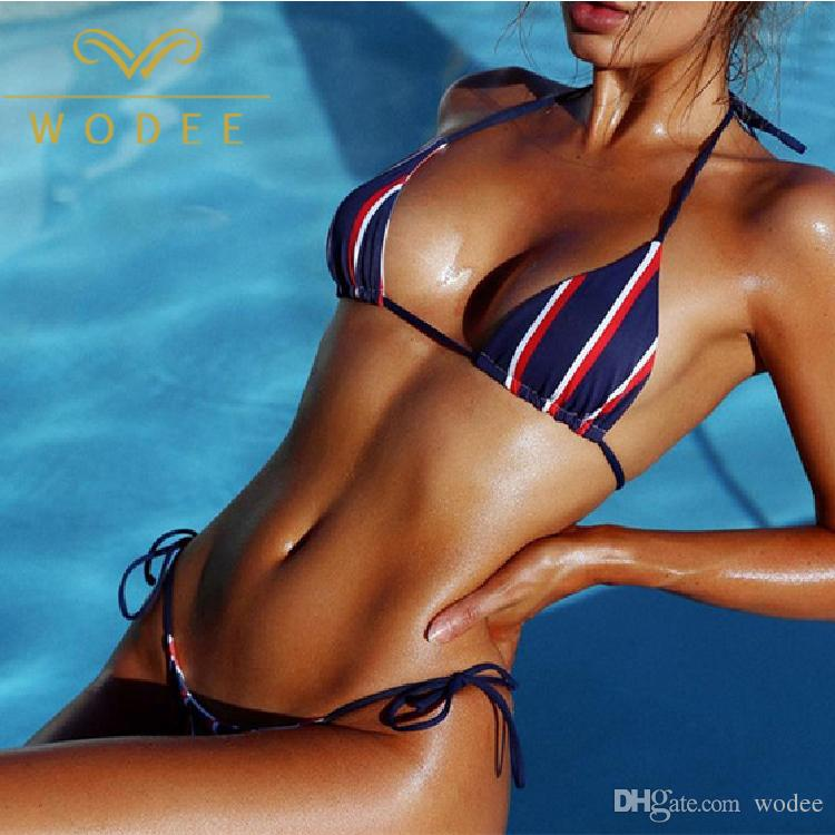 Very sexy bikinis