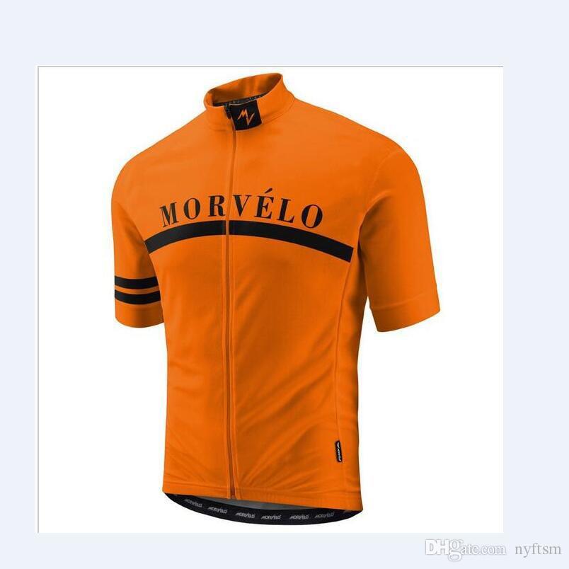 2018 novo verão dos homens da equipe pro camisa de ciclismo esportes Anti UV manga curta camisa de bicicleta respirável ciclismo roupas Ropa ciclismo apenas