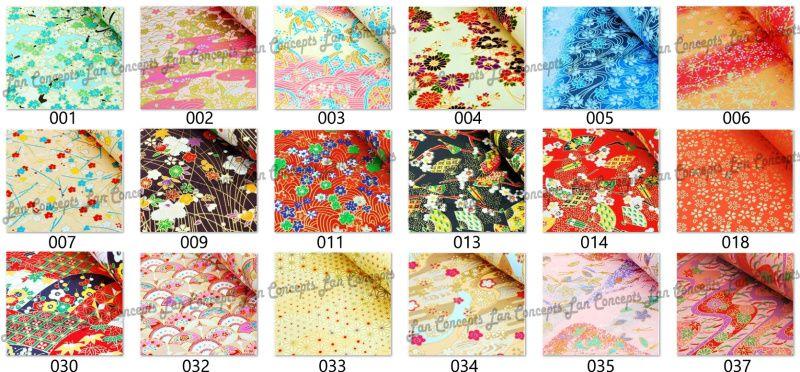 Gratis verzending DIY Washi Papier Japans papier voor Origami Crafts Scrapbooking - 14 x 14cm 200 stks / partij LA0068 Groothandel
