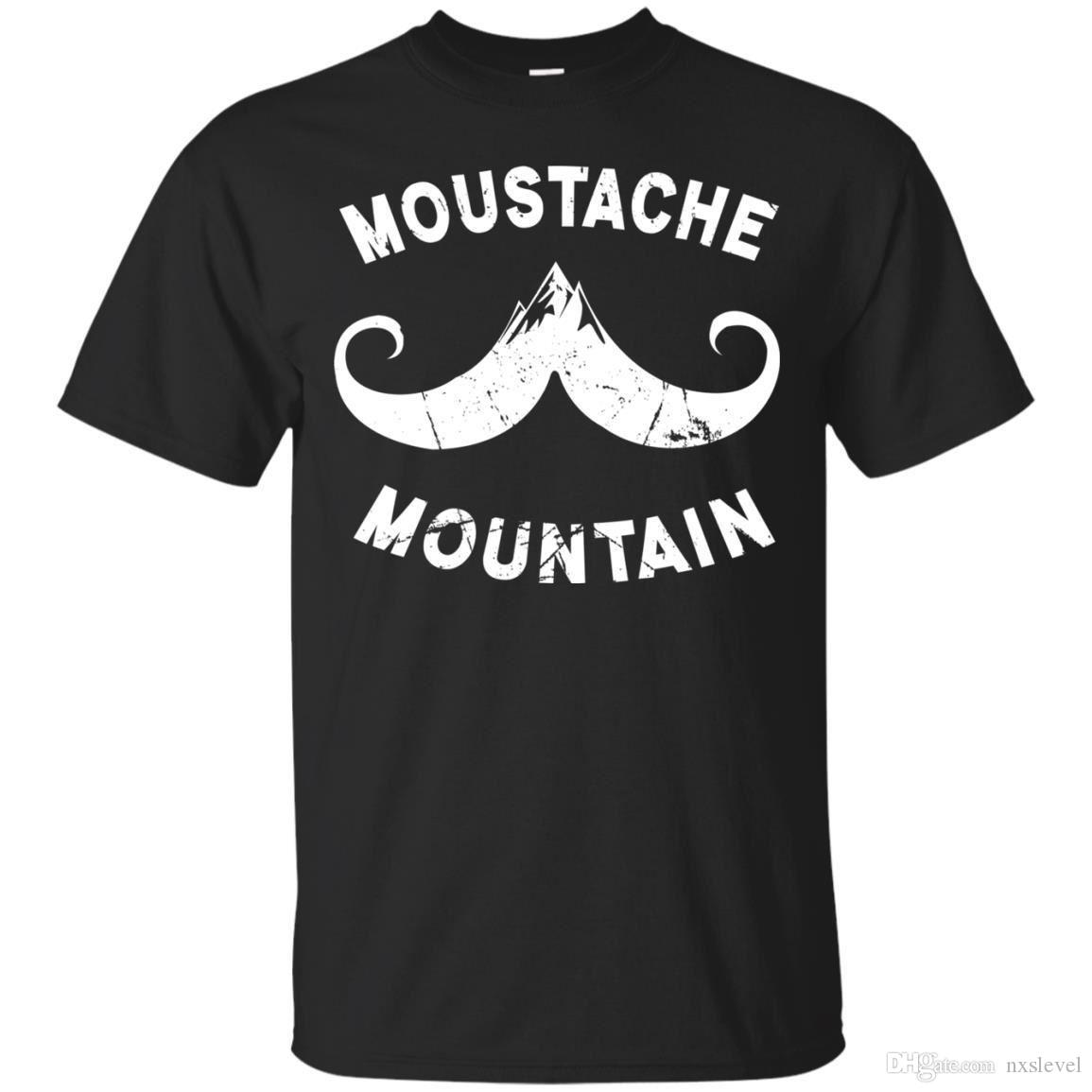 2f12f8361ebc Moustache Mountain T Shirt Mustache Tyler Bate Trent Seven Pete Dunne  British Design Your Own T Shirts Womens Shirt From Nxslevel