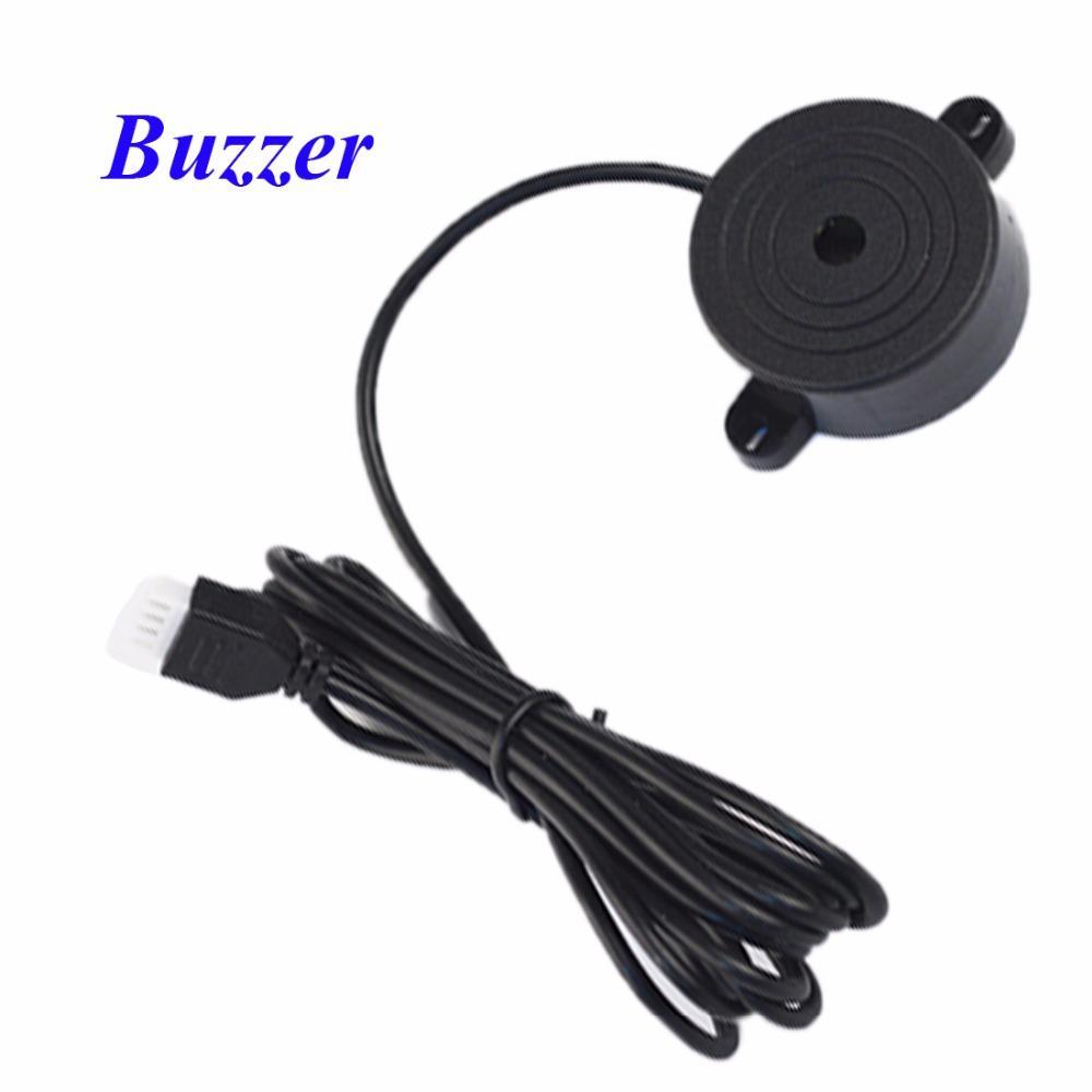 Viecar Sound Alert Indicator Buzzer for Car Parking Sensor Kit Backlight  Reverse Backup Monitor System Free Shipping