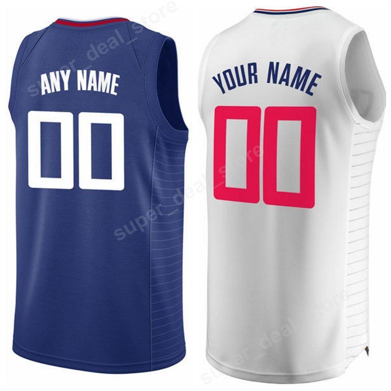 4cb30adffe1b ... discount code for discount college 23 lou williams jersey men printed  basketball 34 tobias harris 25