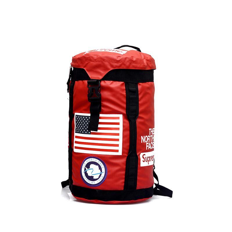 New Designer Duffel Bags Women Men Brand Shoulders Bag Stylish Travel Bag  Luggage Large Capacity Sport Handbag Bag Large Capacity School Bags  Messenger Bags ... 60f85f45c00fd