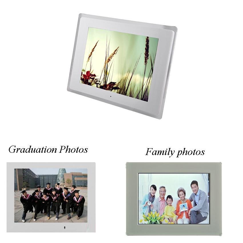 2018 Szdldt Digital Photo Picture Frame Electronic Photo Frame 12
