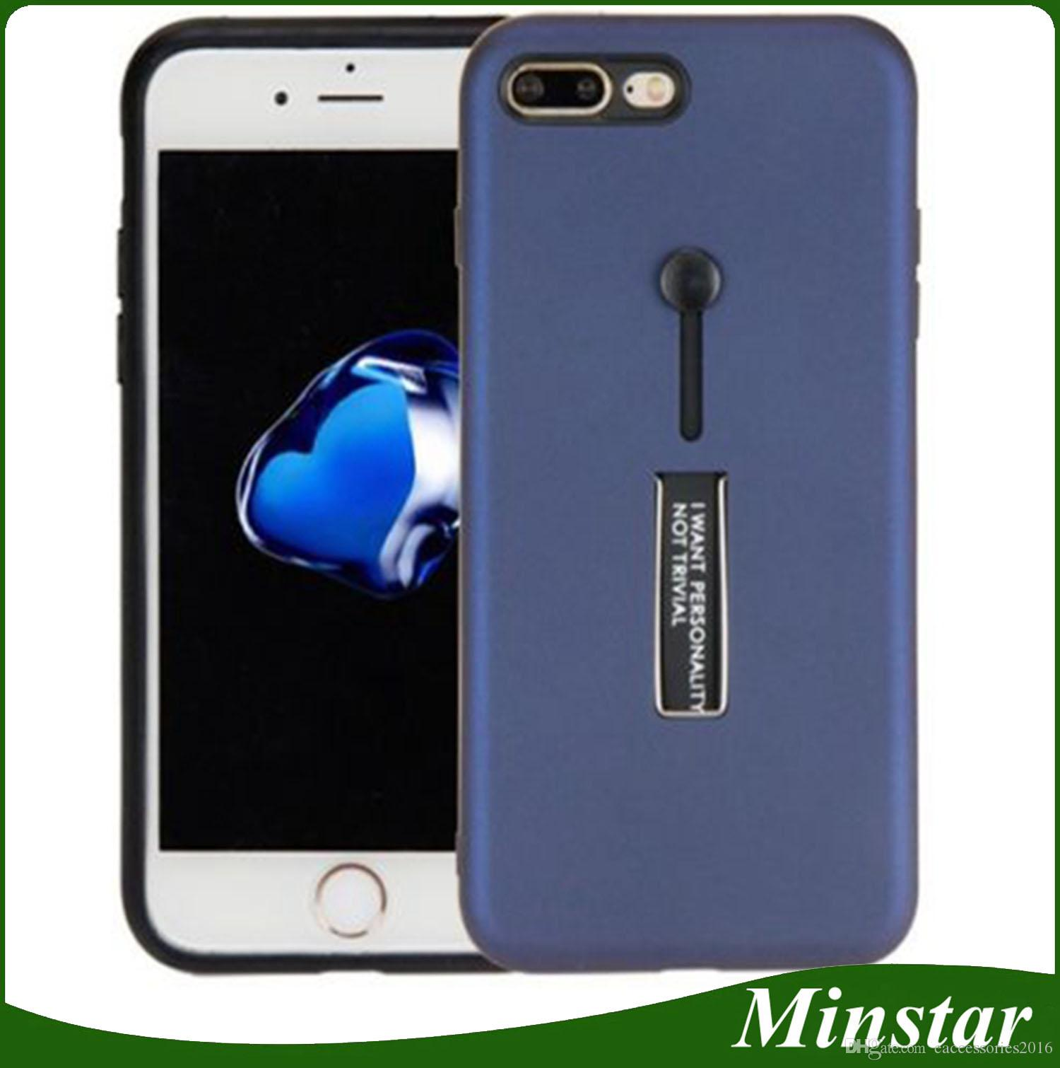 for Alcate A30 A30 Plus Mobile Phone Case Soft Rubber Ring Cover Samsung A5 A7 2017 Version J7 Max J7 Plus Hybrid Case Rubber Ring Case J7 Max Rubber Ring
