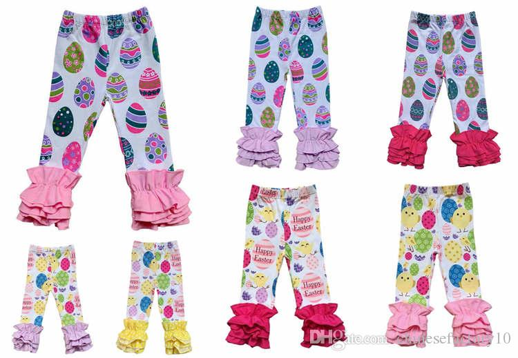3dd1eb2da1f47 Baby Girls Valentine Day Easter Eggs INS Love Leggings Toddler Long Cotton  Pants Trousers Boys Grey Cargo Pants Toddler Boys Gray Dress Pants From ...