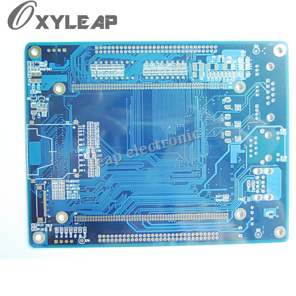 Pcb Board Designer Glass Fiber Printed Circuit Home Circuits Control System Smart From Starship4 395