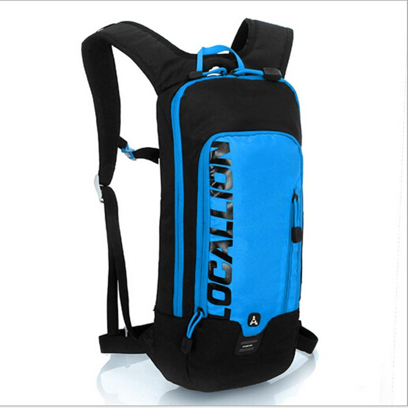 6l Brand Local Lion Travel Cool Urban Backpack Men Unisex Light Slim