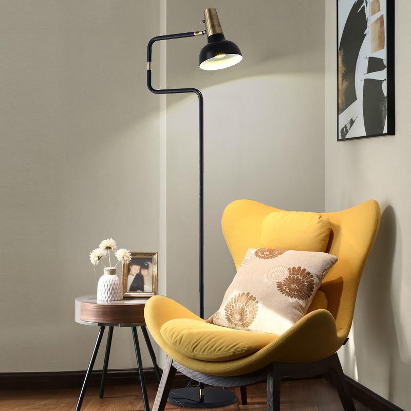 Grosshandel Sgrow Creative Design Stehlampe Fur Schlafzimmer