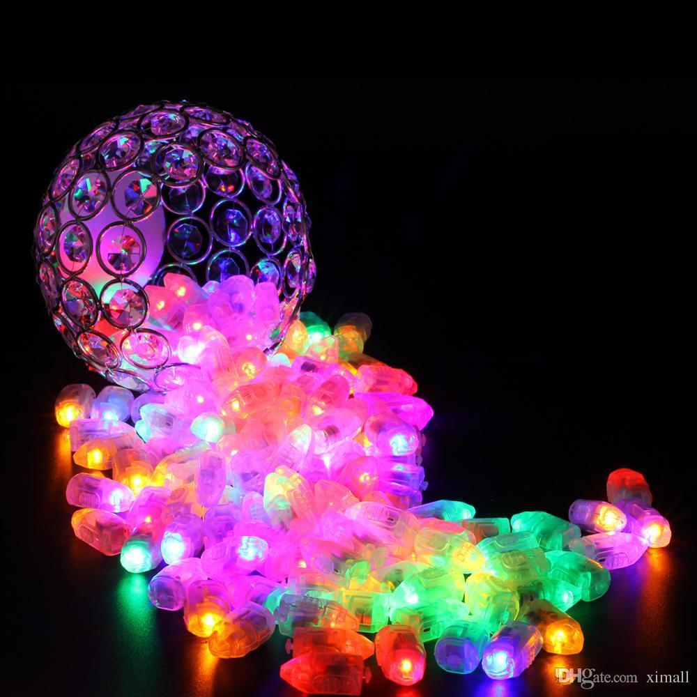 Natal mini led balão de luz da lâmpada bulb ball luz para festa de lanterna de papel chinês fornece a decoração do casamento do partido do dia das bruxas toycity