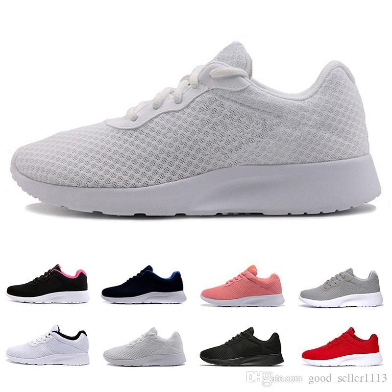 53925d3ed Купить Оптом Nike Roshe Shoes Классический Лондонский Олимпийский 3.0  Кроссовки Женщины Мужчины Белый Черный Серый Красный Розовый Легкие  Спортивные ...