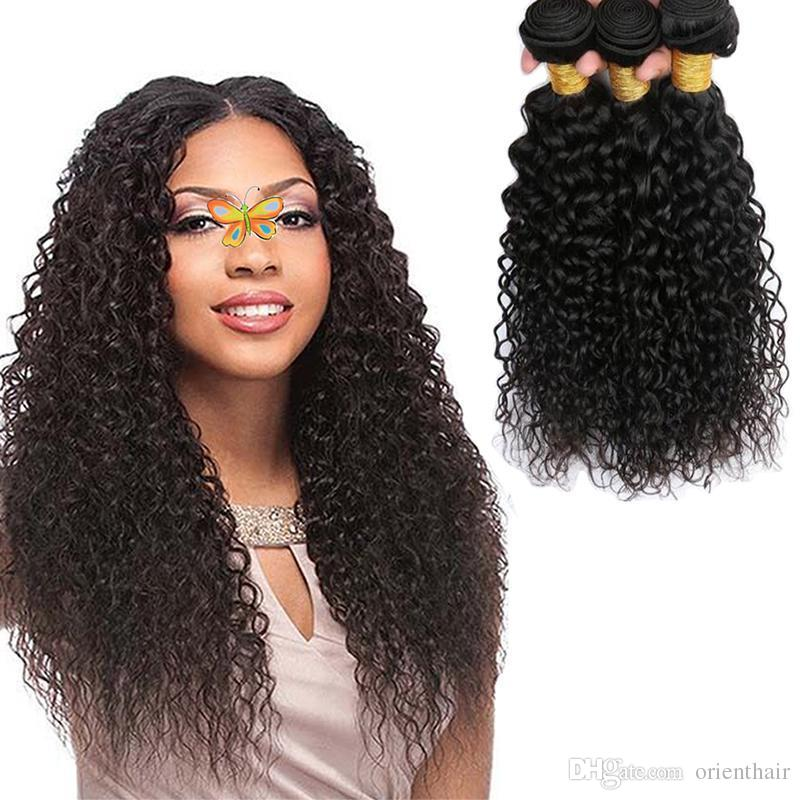 10 inch hair weave styles indian malaysian peruvian cambodian curly 4059