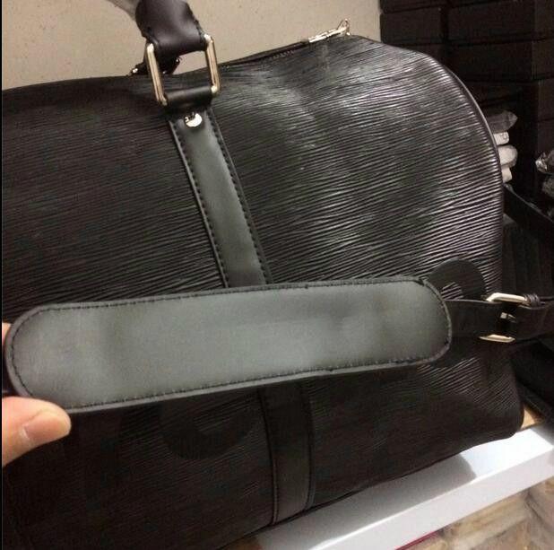 Moda 2018 new designer mochila mochila Letter Bolsas Grande Capacidade de Viagem Duffle Bolsas de Ombro À Prova D 'Água Bolsa de Praia Das Mulheres Bolsa