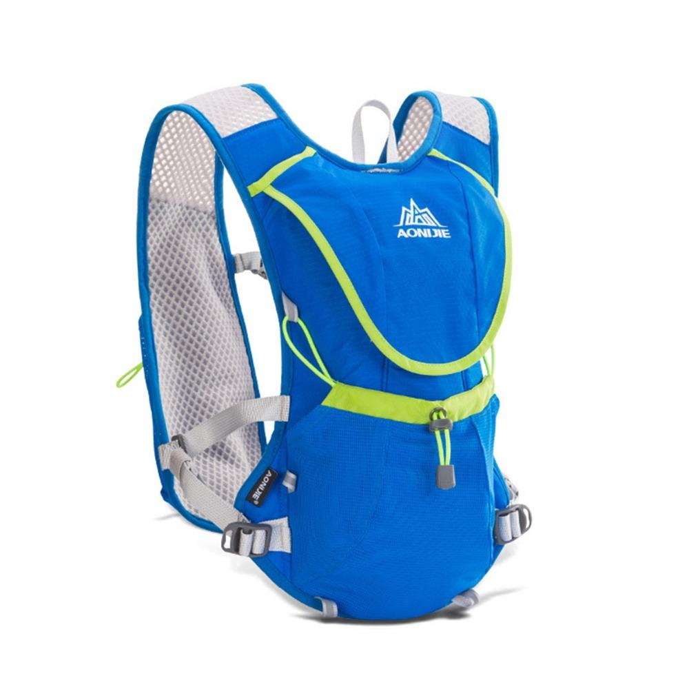 d855b8bbc0 AONIJIE 8L Outdoor Sport Backpack Vest Backpack Outdoor Sports ...