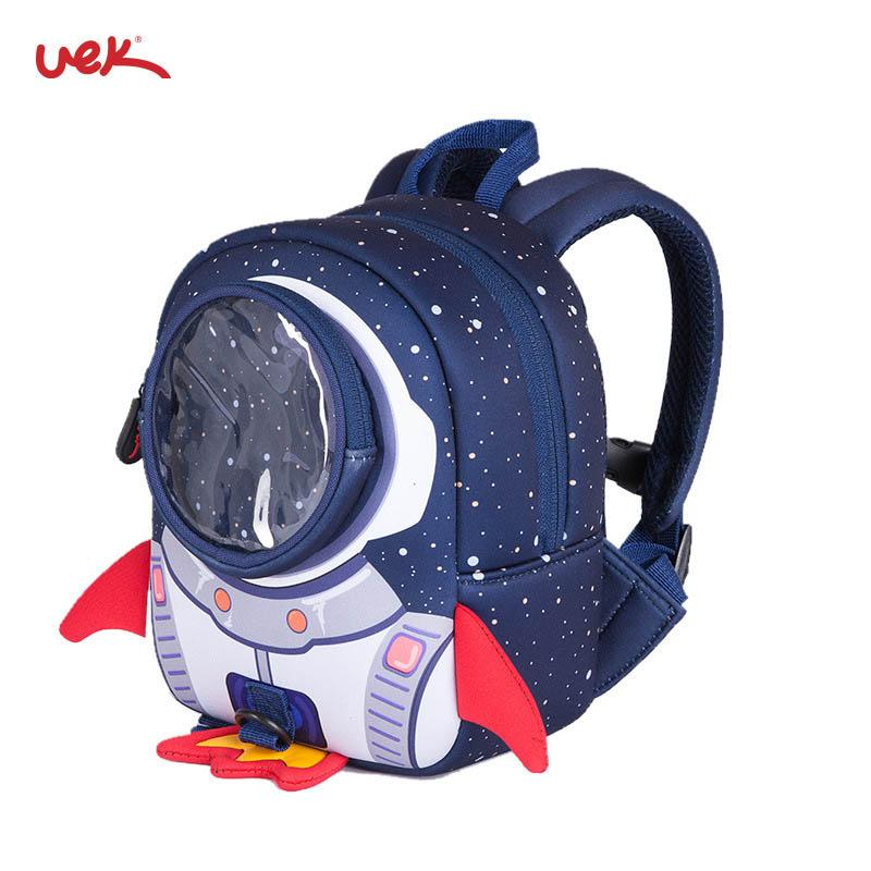 037dc99dadf3 Uek Brand Children Cartoon School Bags Kindergarten Boys Cool Backpack  Children Schoolbag For Christmas Gift Bags Mochila Infant Side Bags Kids  Backpack ...