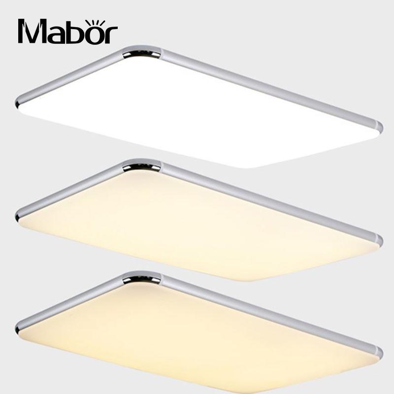 Großhandel Billig! Moderne Quadratische LED Panel Deckenleuchte ...