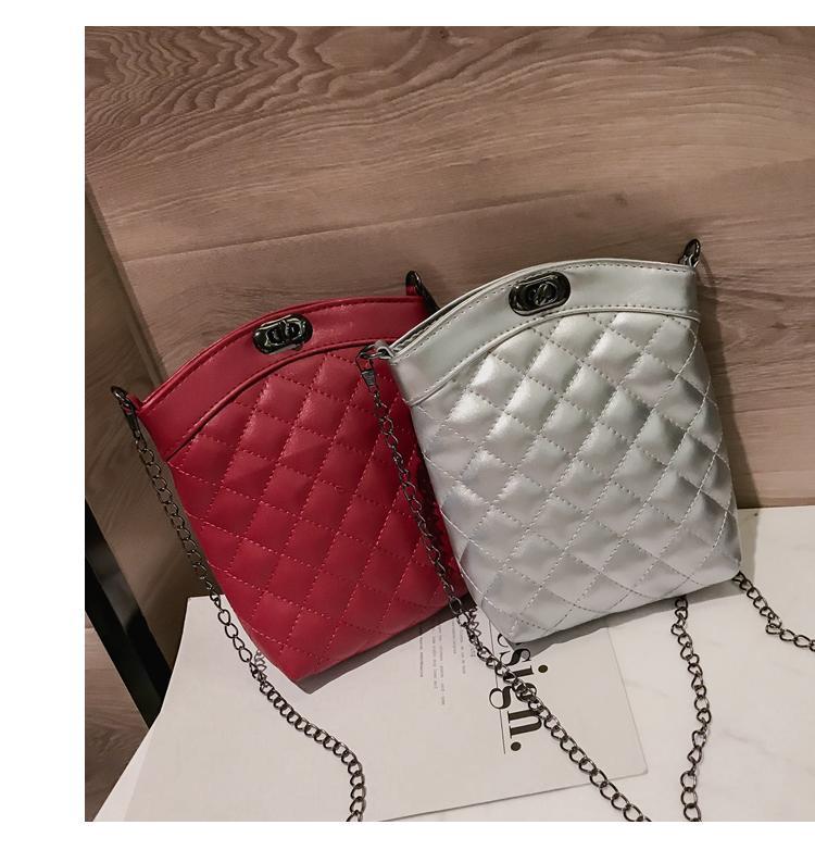 ef6cdd149995 2018 Luxury Brand Designer Casual Female Leather Handbags Fashion ...