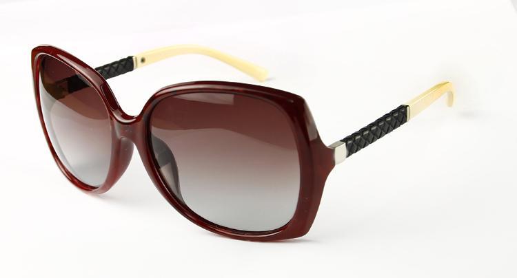 Fransız marka Lüks Markalar Tasarımcı Güneş Kadınlar Retro Vintage Koruma Kadın Moda Güneş Gözlükleri Logo ile Logo Bakım 6 Renkler