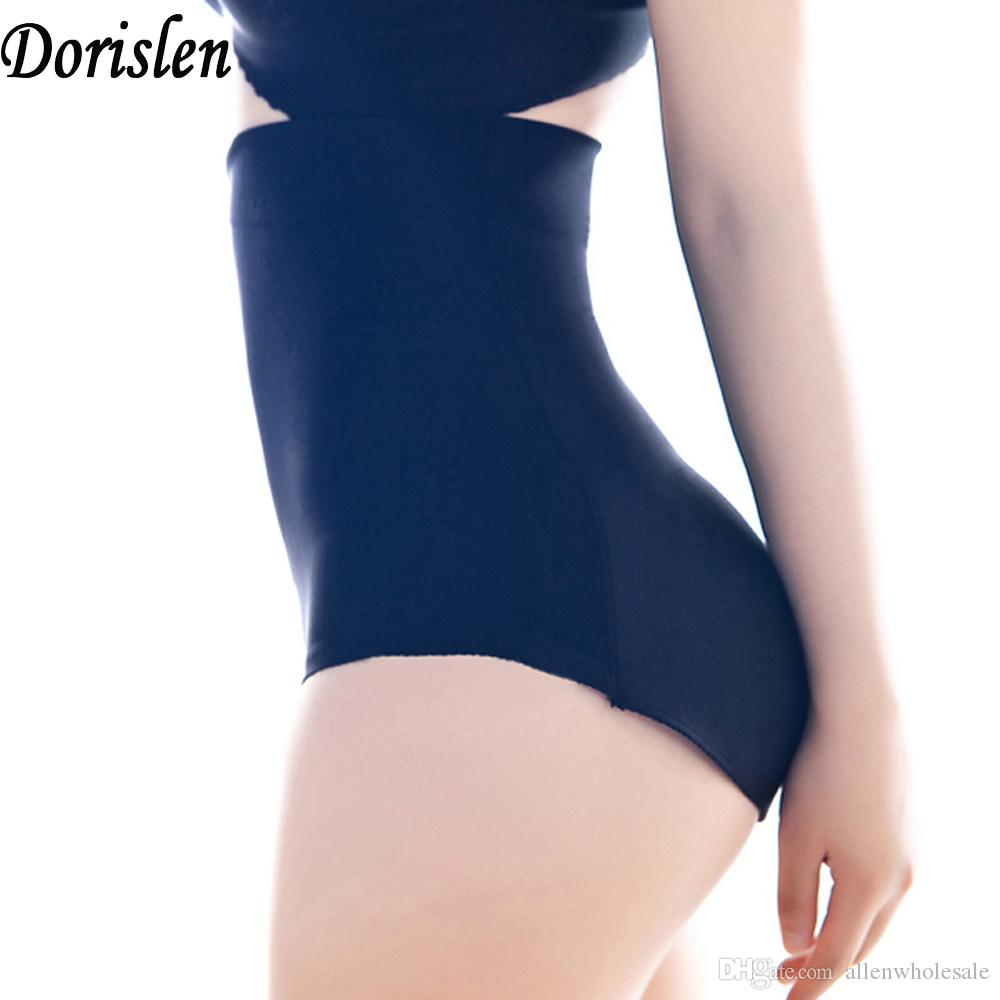 d856587419 2019 Sexy High Waist Padded Panty Charming Women Hip Up Briefs Butt  Enhancer Body Shaper Panties From Allenwholesale