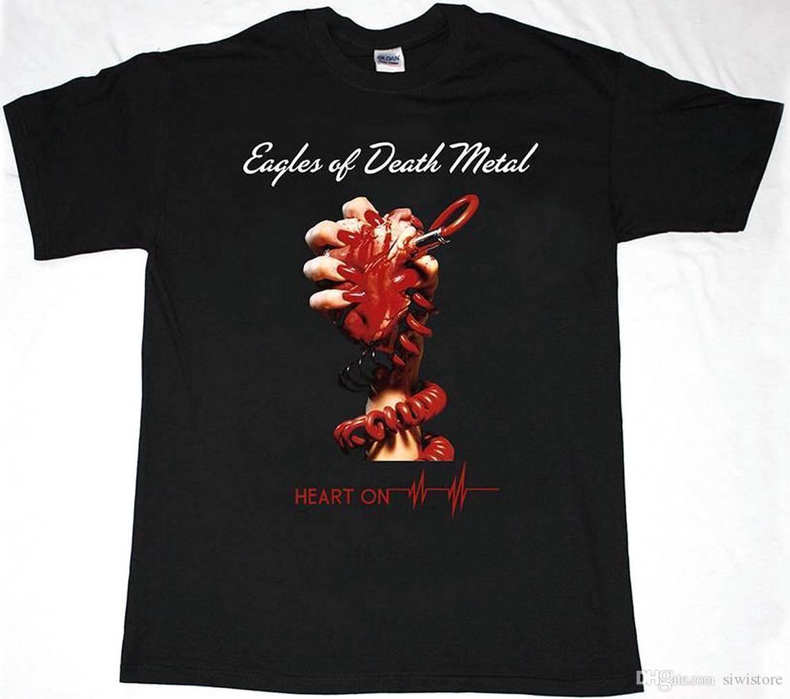 576d8a34f Eagles Of Death Metal T Shirts Uk - DREAMWORKS
