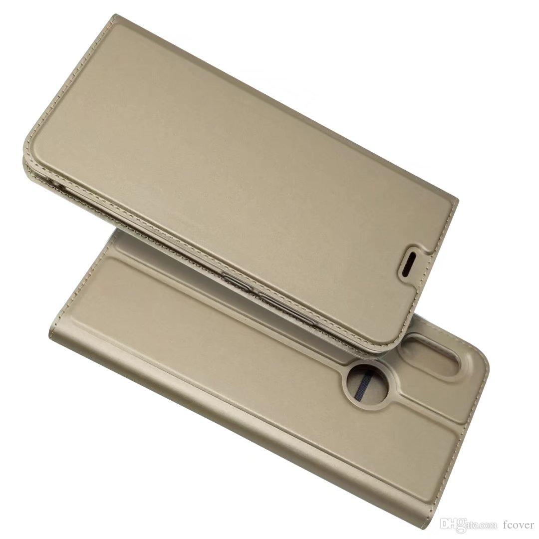 Brieftasche leder case für xiaomi redmi note 5 pro / mix 2s / mix 2 / 5x / redmi 5 plus / mi a1 flip case magnetbuch stil schutzhülle abdeckung