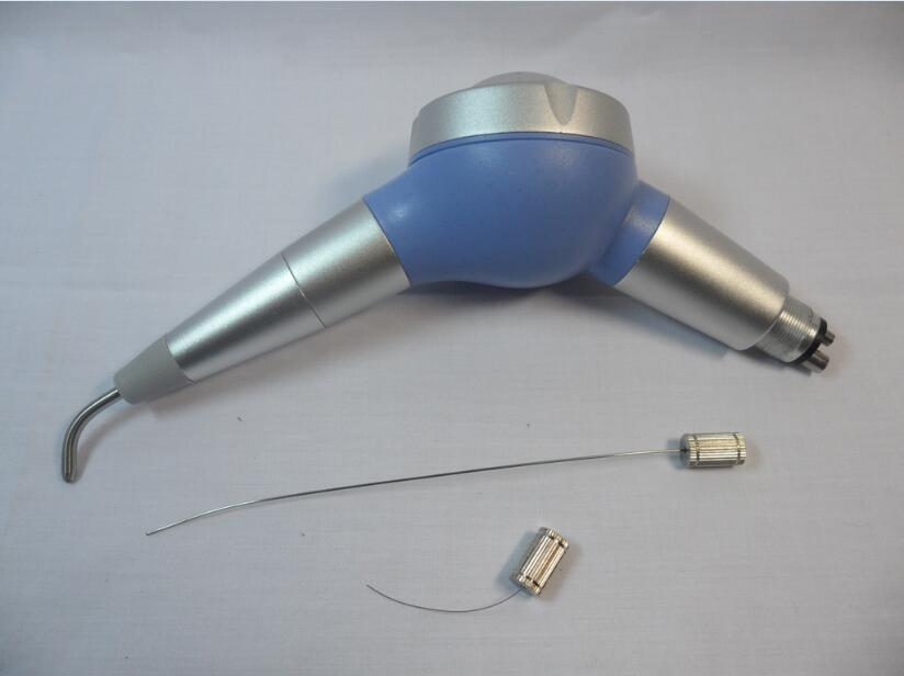 Dentiste Dentiste AIR POLISHER Dents Polissage Air Prophy Borden / Midwest 2 / 4Holes