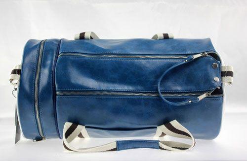 OFFERTA SPECIALE 2015 nuova borsa di sport all'aperto di alta qualità Borsa da palestra di PU di alta qualità, Borsa da viaggio dei bagagli degli uomini, trasporto libero
