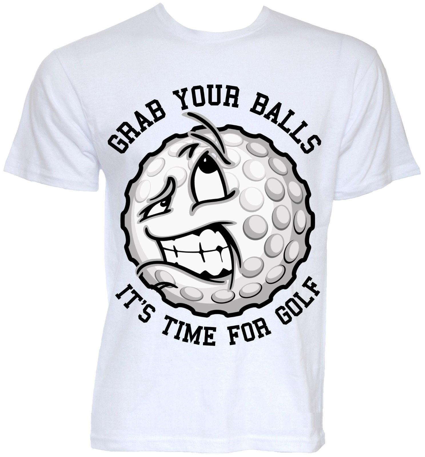 dfe205ef97 NOVELTY GOLF T SHIRTS PRESENTS MENS FUNNY COOL GOLFER GOLFING JOKE GIFTS T  SHIRT T Shirts With Prints Humorous Shirts From Robotrave21, $11.17|  DHgate.Com