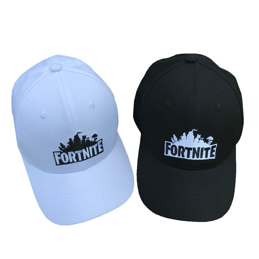 a59e907c576 Fortnite Trucker Cap Hat Baseball Hats Woman Letter Fortnite ...