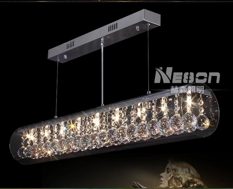 2018 modern long crystal ceiling light fixture glass ceiling light 2018 modern long crystal ceiling light fixture glass ceiling light decorated in living room dinning room guaranteed from grege 26903 dhgate aloadofball Choice Image