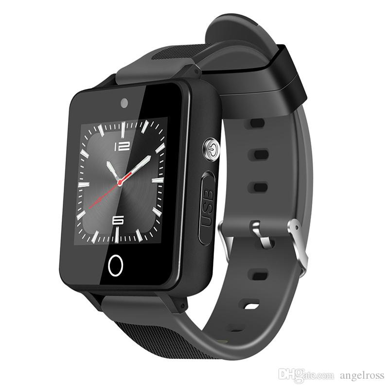 Smart phone watch mobile phone, Android smart watch wifi Internet access, GPS positioning navigation, music video playback, recording