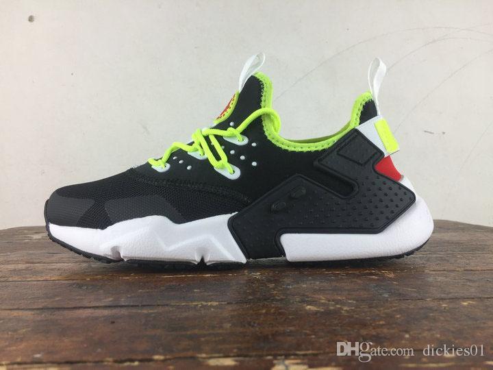 8b3d77b0f745 2018 Air Huarache Drift Huaraches Ultra Breathe Woven Hurache 6 6s Running  Shoes Men Women Huraches Runner Trainers Sports Sneakers Zapatos Tennis  Shoes ...