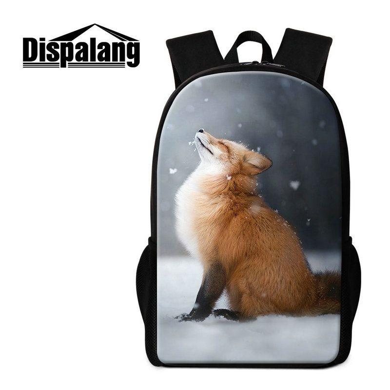 Luggage & Bags Fashion Unisex 3d Printing Drawstring Bags Cute Puppy Print Backpacks School Bag For Girls Beach Bags Travel Backpack Mochilas